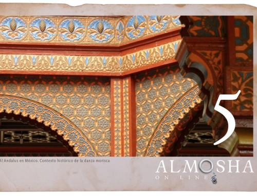 Clase 5 Al Andalus en México